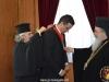 His Beatitude awards Mr. Sorin Grindeanu