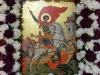 The Feast of St. George in Doha, Qatar