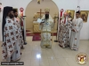 The Feast of St. George in Doha, Qatar-The Divine Liturgy