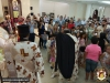 The Feast of St. George in Doha, Qatar-Dismissal