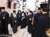The Patriarch's welcome in Acre