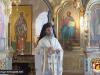 Fr. Simon talking on St. George's life