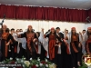 Palestinian traditional dance by School students