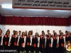 The School Hymn by the Graduates