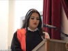 Farewell message by a class 2016-17 Graduate in Greek