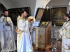The Divine Liturgy at the H. Church of Saints Constantine and Helen led by His Beatitude
