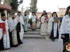 The Episcopal Entourage at the H.Monastery of the Men of Galilee