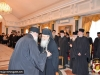 The M. Rev. Metropolitan of Limassol at His Beatitude's welcome