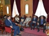 Meeting of the Deputy Foreign Minister with His Beatitude