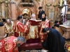 The M.Rev. Metropolitan of Kapitolias on the 3rd Kneeling Prayer