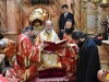 The M.Rev. Metropolitan of Helenoupolis on the 3rd Kneeling Prayer on the departed