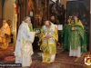 His Beatitude with His concelebrant Archbishop of Constantina