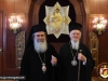 Meeting of His Beatitude the P. of Jerusalem with the Ecumenical Patriarch at Fener