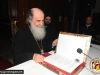 His Beatitude the Patriarch of Jerusalem at the Ecumenical Patriarchate