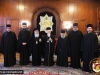 Commemorative photo of the visit at the Ecumenical Patriarchate