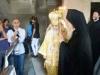 The Patriarchal Divine Liturgy in Sinassos