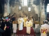 The Patriarchal Divine Liturgy in Sinassos