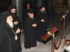 The honourary distinction of Mr. Giagkos by the Ecumenical Patriarchate