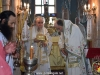 The M. Reverend Archbishop of Constantina co-celebrating with His Beatitude