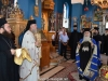 His Beatitude at the Feast of Prophet Elisha