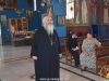 The Hegoumen of the H. Monastery Fr. Philoumenos at the Holy Feast