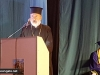 His Beatitude's address by Fr. Issa