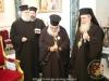 The Most Rev. Metropolitan of Edessa thanks His Beatitude