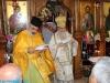 The Patriarch's panegyric speech