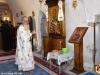 Memorial service for St. Prokopios