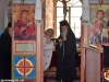 His Beatitude visits the H. Monastery of St. Modestos for the feast of Hieromartyr Prokopios