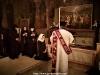 """Incense procedure at the """"Magnificat"""""""