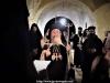 His Beatitude leading the feast of St. John the Chozevite