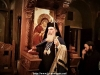 His Beatitude leading the feast of St. John the Chozevite