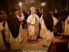 The Feast of St. John the Chozevite at the Chozeva Monastery