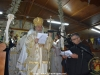 His Beatitude on His Sermon at the end of the Divine Liturgy