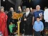The Arab-speaking choir