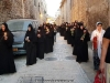 The Nuns at the Holy Procession
