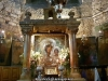 The Icon of Theotokos of Jerusalem at the Sacred Tomb of Theotokos