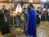 Archimandrite Paissios at the Great Entrance