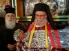 The Most Rev. Archbishops of Avela and Bozra at the Metochion of Gethsemane