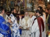 The Holy Feast at the Sacred Tomb of Theotokos