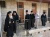 His Beatitude and Entourage visit the celebrating Monastery
