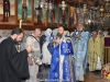 The Divine Liturgy Honouring the Nativity of Theotokos