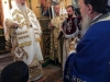 His Eminence Theophylactos at the Divine Liturgy