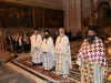 Divine Liturgy at the Catholicon on the commemoration of the consecration of the Church of the Resurrection