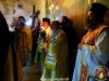 The Service of the Exaltation of the Cross at Lot's crypt