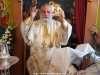 The Most Rev. Metropolitan Isychios of Kapitolias at the Divine Liturgy