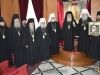 Photo of the Russian Delegates of MISSIA with His Beatitude