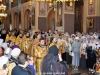 Patriarchal & Multi-Episcopal Divine Liturgy at the H. Church of the Holy Trinity of the Russian Ecclesiastical Mission