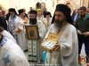 At the Holy Litany of St. Savvas